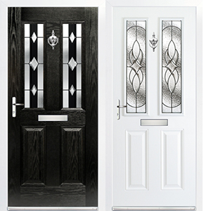 Right Choice Homes UK Composite Doors