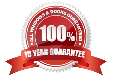 Right Choice Homes 10 Year Guarantee