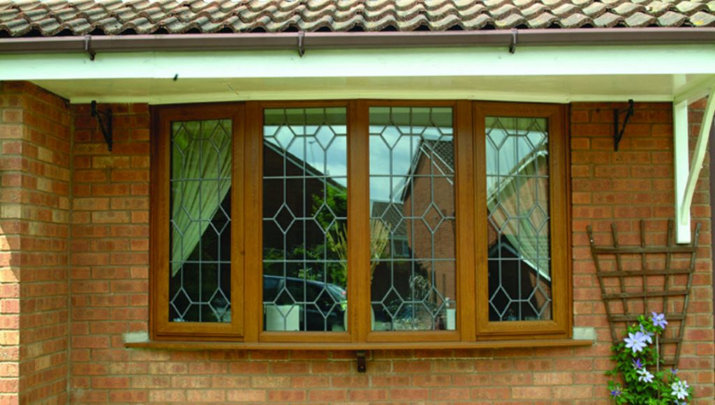 Casement Window - Double Glazing