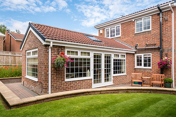 French Doors Right Choice Homes UK