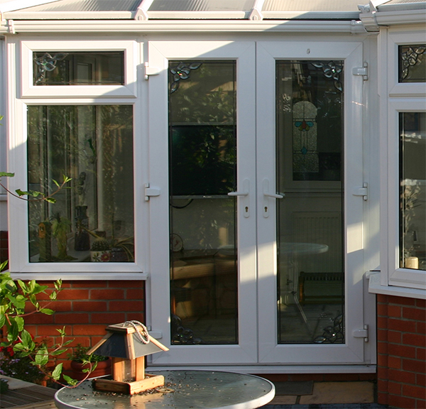 French Doors - Right Choice Homes UK