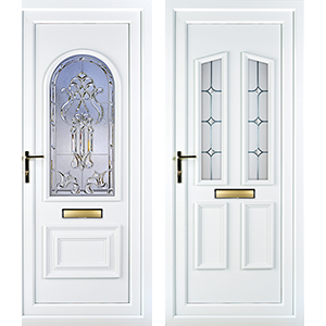 Right Choice Homes UK UPVC Doors